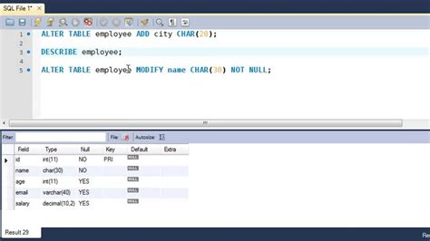 invalid name pattern sql exception alter table add multiple column in sql server 2008 r2