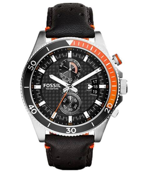 Jam Tangan Fossil Fs 4487 Machine Chronograph Black Silicone fossil gorgeous black casual wrist for buy fossil gorgeous black casual wrist