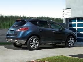 Review Nissan Murano 2014 Nissan Murano Price Photos Reviews Features