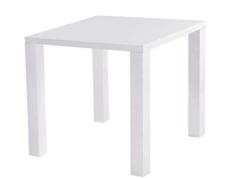 White Gloss Kitchen Table White High Gloss Kitchen Table