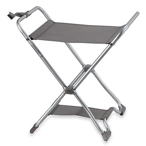 moen shower stool moen 174 home care mesh folding shower seat bed bath beyond