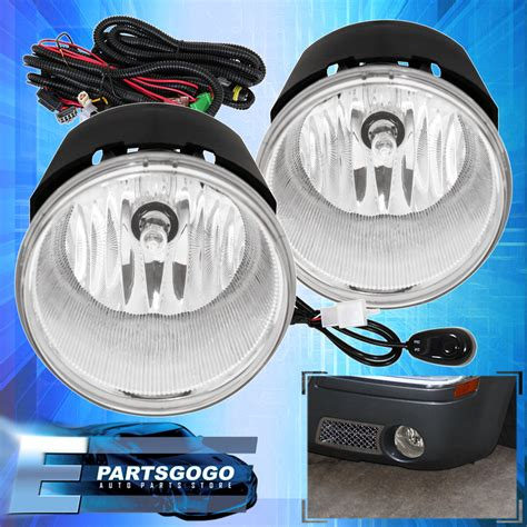 2006 dodge charger fog light kit 2006 dodge charger srt 8 2008 2009 dodge caliber srt 4