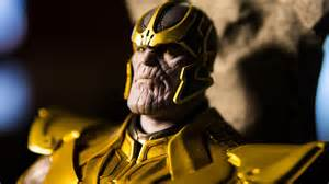 Thanos Infinity This 400 Thanos Toys Figure Is Ign
