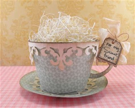 How To Make Paper Tea Cups - 15 best ideas about paper tea cups on coffee