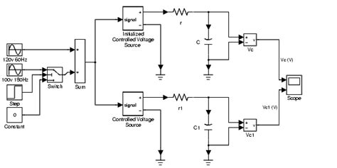 rectifier diode ffp08s60sntu how to connect resistor in simulink 28 images simpowersystems how to connect three