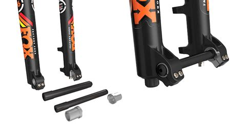 fox motocross forks fox unveils a 36 rc2 pinkbike