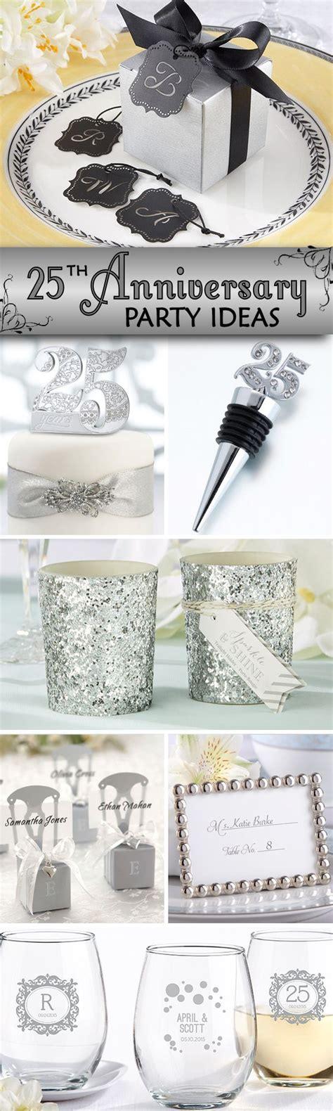 wedding anniversary celebration ideas singapore 25 best ideas about silver anniversary on