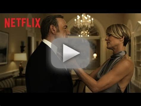 house of cards season 3 trailer house of cards season 3 first footage tv fanatic