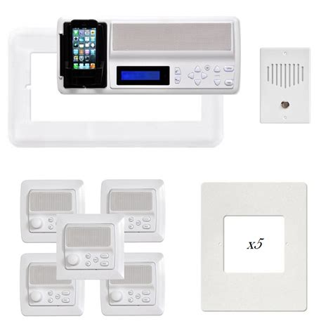 replacement intercom systems for home or business