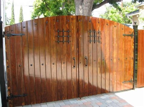 large gate fence gate pictures