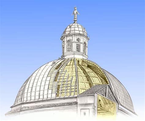 cupola di santa fiore descrizione della cupola duomo di santa fiore brunelleschi