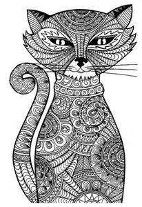 cat coloring pages 187 coloring pages kids