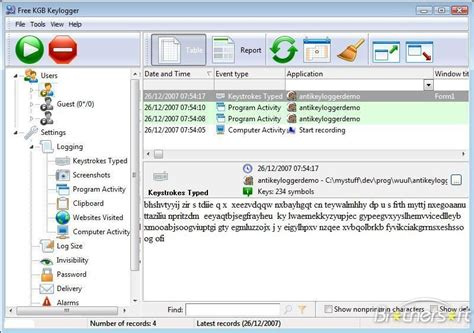 tutorial keylogger c download free anti keylogger anti keylogger download