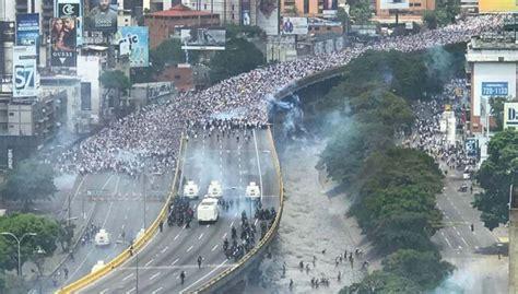 gm venezuela venezuela seizes gm plant amid growing crisis protests