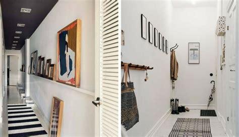 decorar pasillos largos sin luz c 243 mo decorar un pasillo largo y estrecho decoracion red