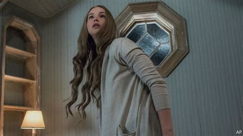 up film genre mother is a startling scrambling of the horror film
