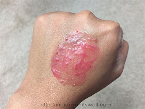 Foot Scrub Oriflame oriflame up foot scrub review