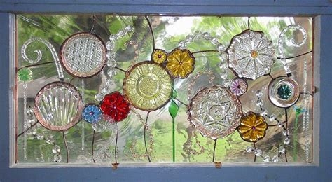 recycle broken crockery recycled glass insteading