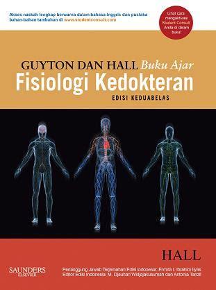 Buku Ajar Ilmu Anestesi Dan Reanimasi guyton dan buku ajar fisiologi kedokteran toko buku