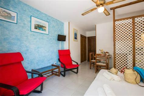 apartamentos cisne blanco menorca estel blanc apartments bewertungen fotos