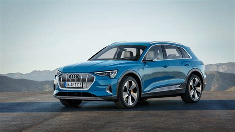 E Tron Audi by 2019 Audi E Tron Debuts In San Francisco U S Pricing