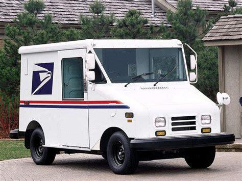 Truck Office by Post Office Truck Www Imgkid The Image Kid Has It