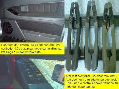 Lu Iswara starting automobil saga iswara modifide vr4