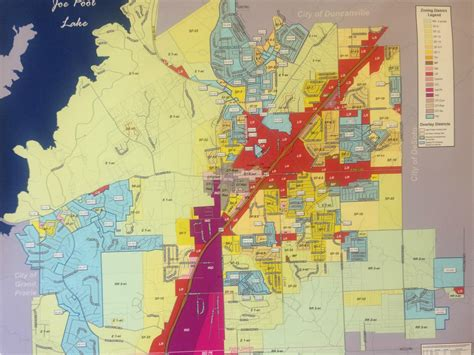texas zoning map zoning ordinance cedar hill tx official website