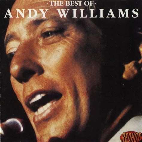 The Best Of   Andy Williams mp3 buy, full tracklist