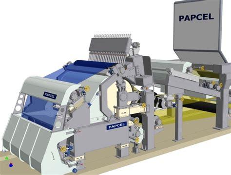 Paper Machine Cost - paper asiapapermarkets