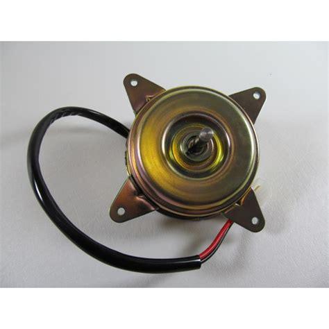 electric motor fan replacement electric fan motor for 12 16 inch
