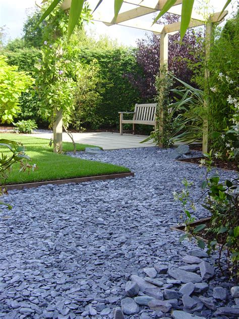 Decorative Garden Slate Aggregate Google Search Garden Decorative Landscaping