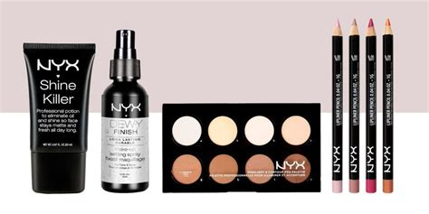 Makeup Nyx Indonesia nyx cosmetics gallery