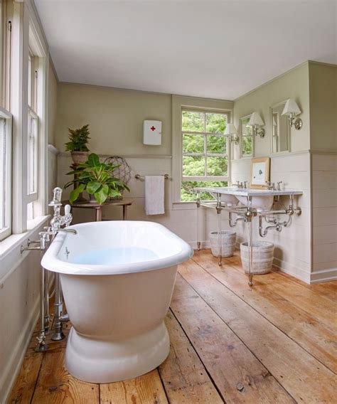 is it ok to put the hardwood floors in bathroom home