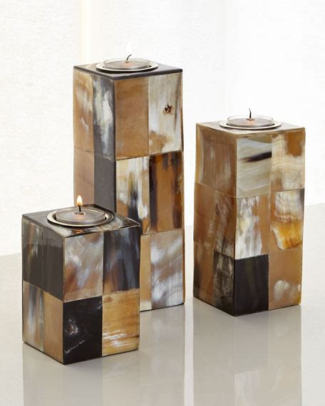 Caramel Overall Set by Home Decor Candle Holders Frame Trays At Neiman