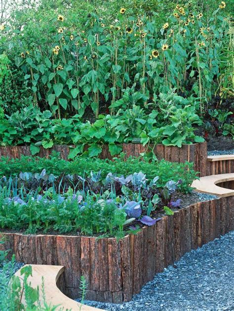pin by donna naugher on outdoors gardening design