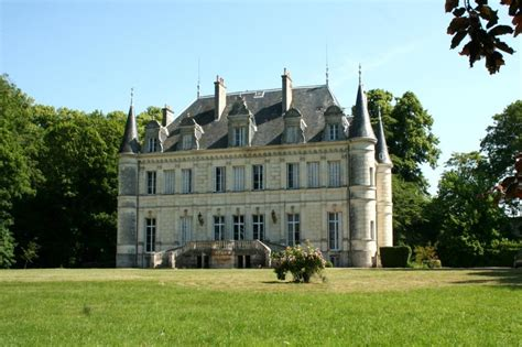 achat chateau indre loire le nail immobilier