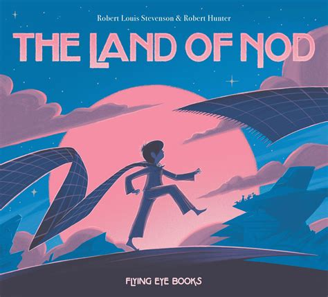 nobrow press the land of nod