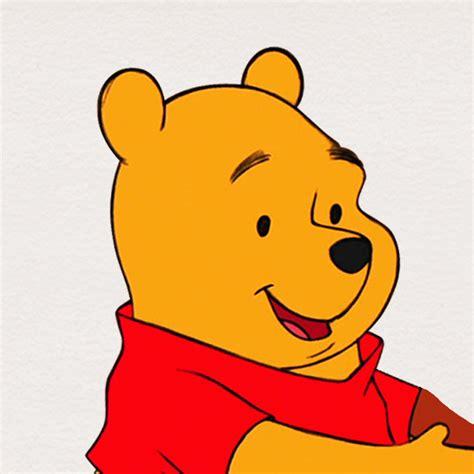 imagenes de winnie pooh groseras winnie the pooh pals disney