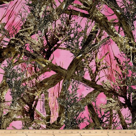 Home Decor Accents Wholesale by True Timber Mc2 Pink Discount Designer Fabric Fabric Com