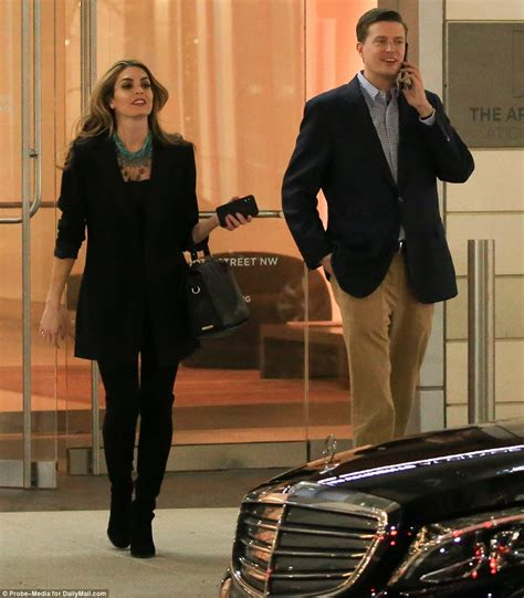 hope hicks boots stoic hope hicks dresses in black after rob porter firing