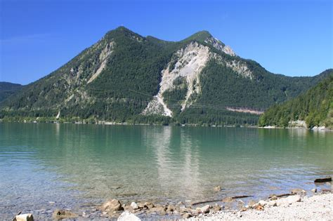 Sq Ft walchensee