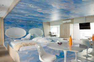 Bed On Floor Ideas Futuristische Schlafzimmer Designs 26 Originelle