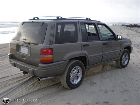 1997 Jeep Grand Limited For Sale 1997 Jeep Grand Limited For Sale Id 13018