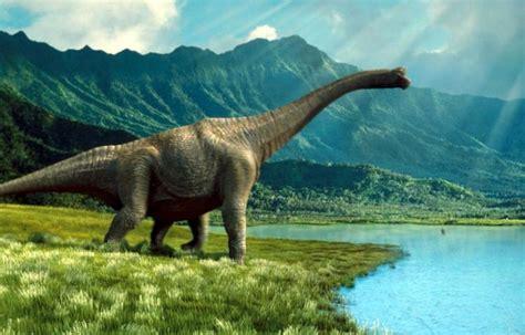 film dinosaurussen grootste dinosaurus ooit ontdekt tyrannosaurus rex lijkt