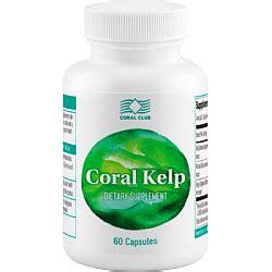Cral Detox by Detox Coral Club