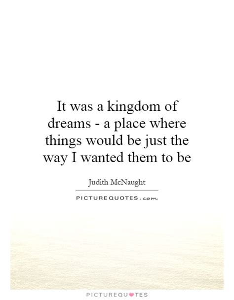 A Place What Is Them Judith Mcnaught Quotes Quotesgram