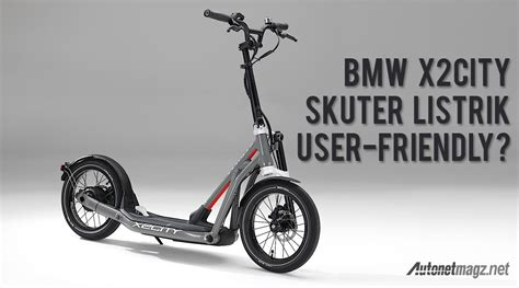 Bmw Motorrad X2city Electric Scooter by Bmw X2city Electric Scooter Autonetmagz Review Mobil