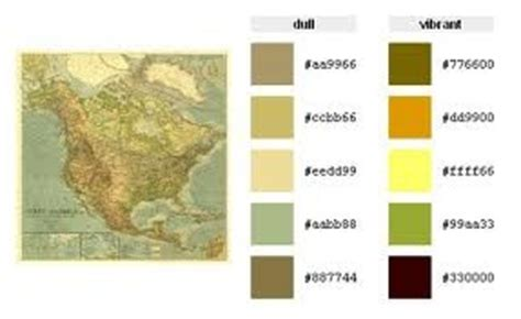 17 best images about colour palette of the 1930s on 1940s paint colors and ux ui