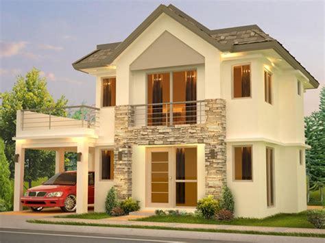 best minimalist home design models 4 home ideas